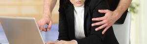 acoso sexual en el trabajo que debo hacer