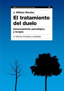 libro el tratamiento del duelo de william worden