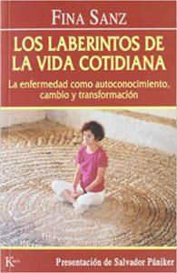 libro fina sanz los laberintos de la vida cotidiana