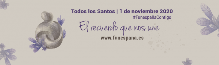 funespana realizara homenaje online todos los santos 2020
