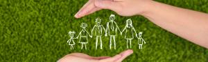 el subsidio en favor de familiares de un fallecido