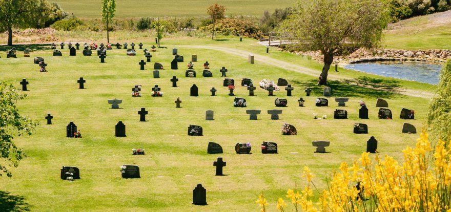 Cementerio C†diz