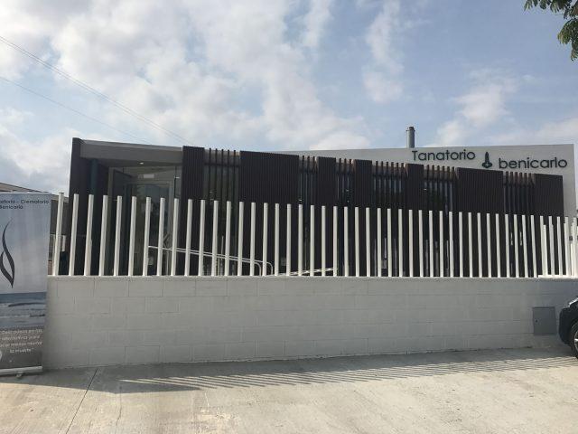 Tanatorio Crematorio de Benicarló