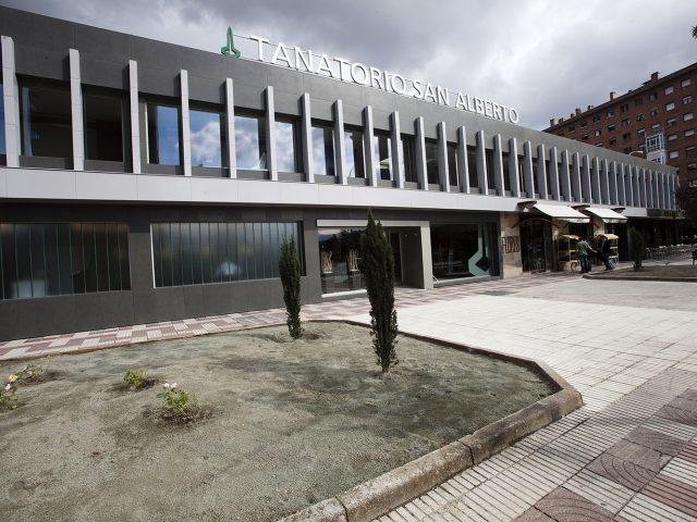 Tanatorio San Alberto